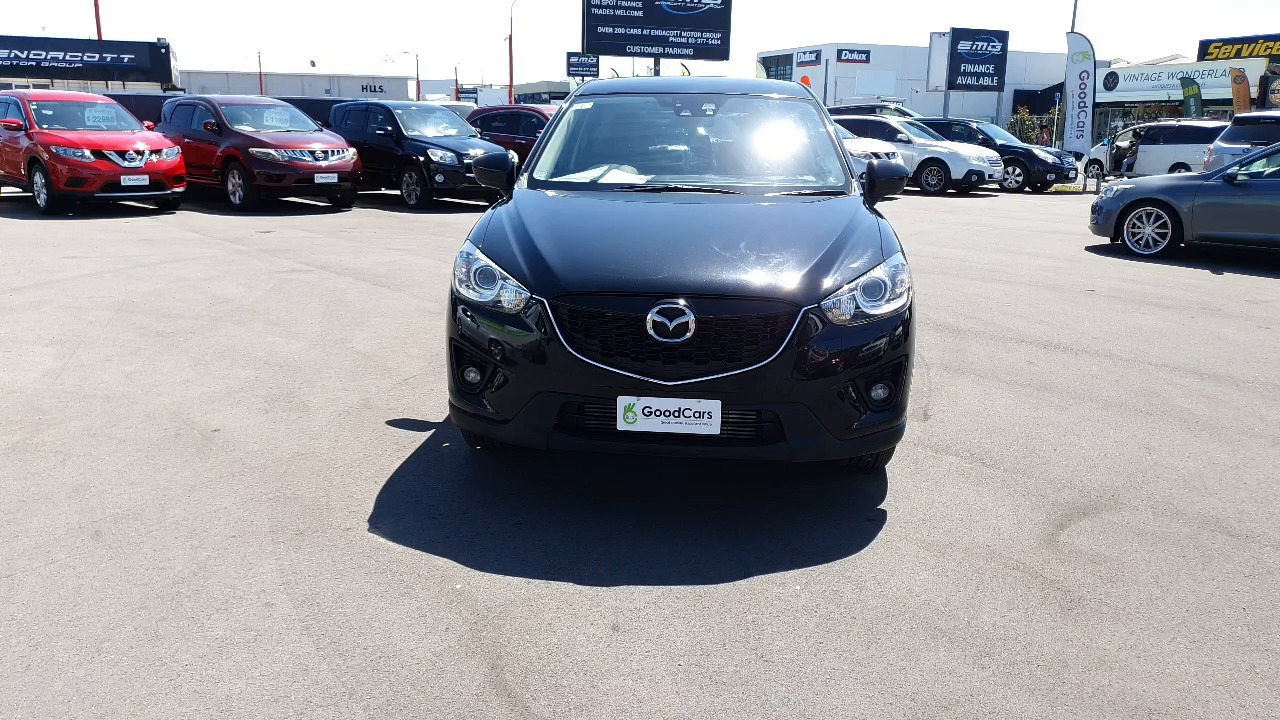 MAZDA CX-5 2014 for Sale