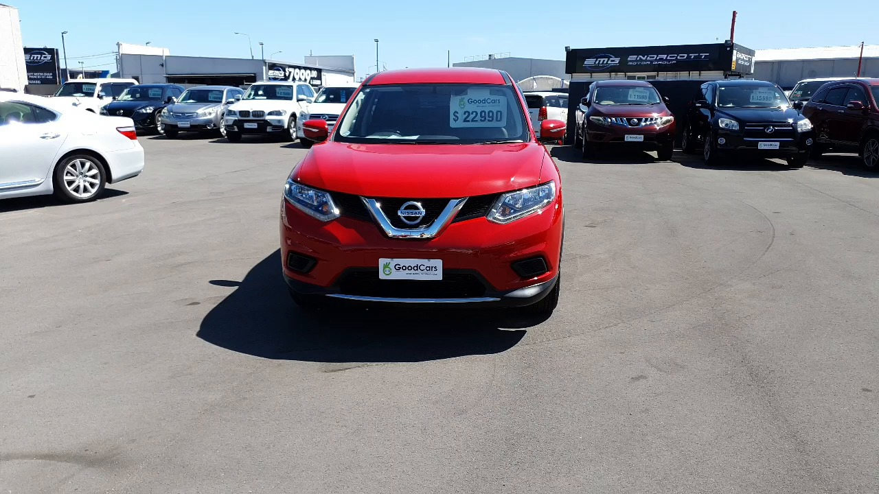 NISSAN X-Trail 2014 for Sale
