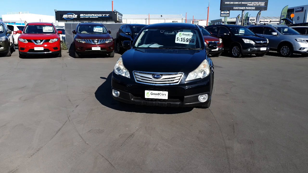 SUBARU Outback 2010 for Sale