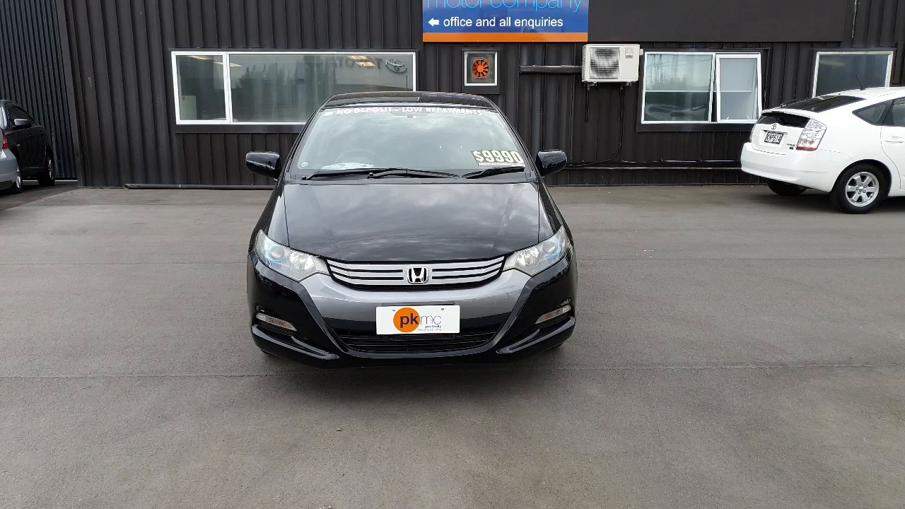 HONDA Insight G HYBRID 2010 for Sale