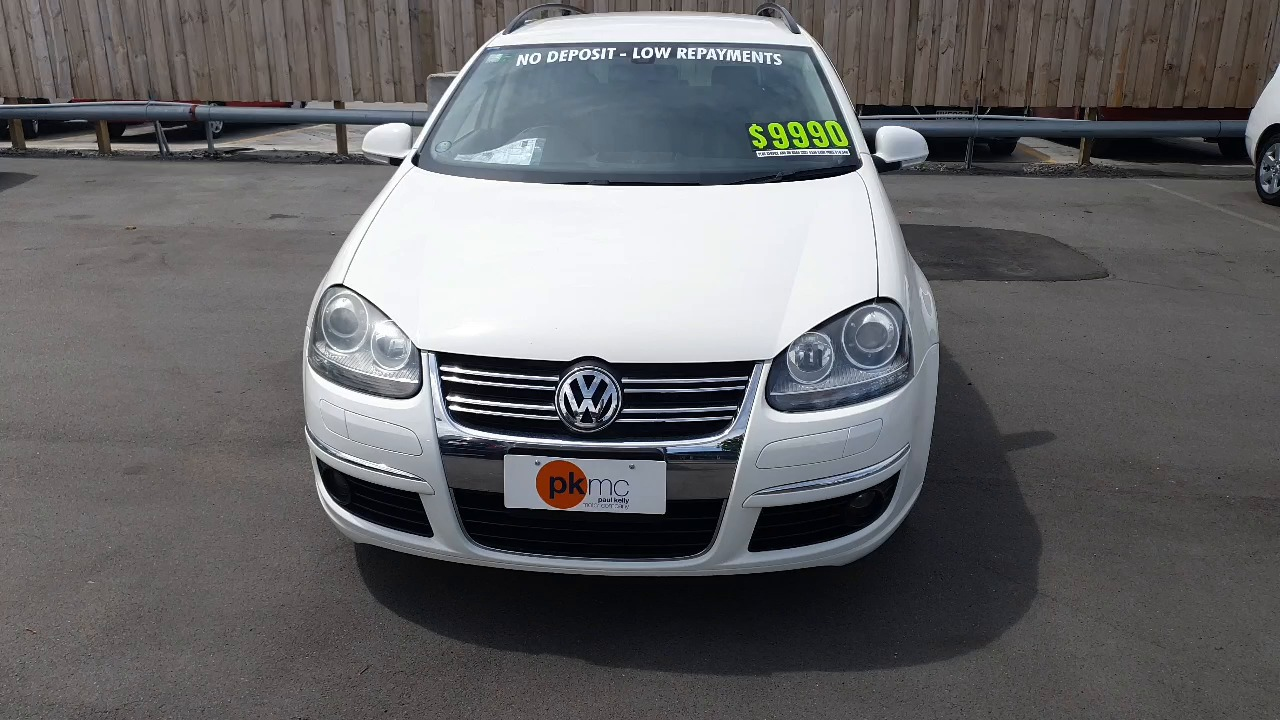 VOLKSWAGEN GOLF 2007 for Sale