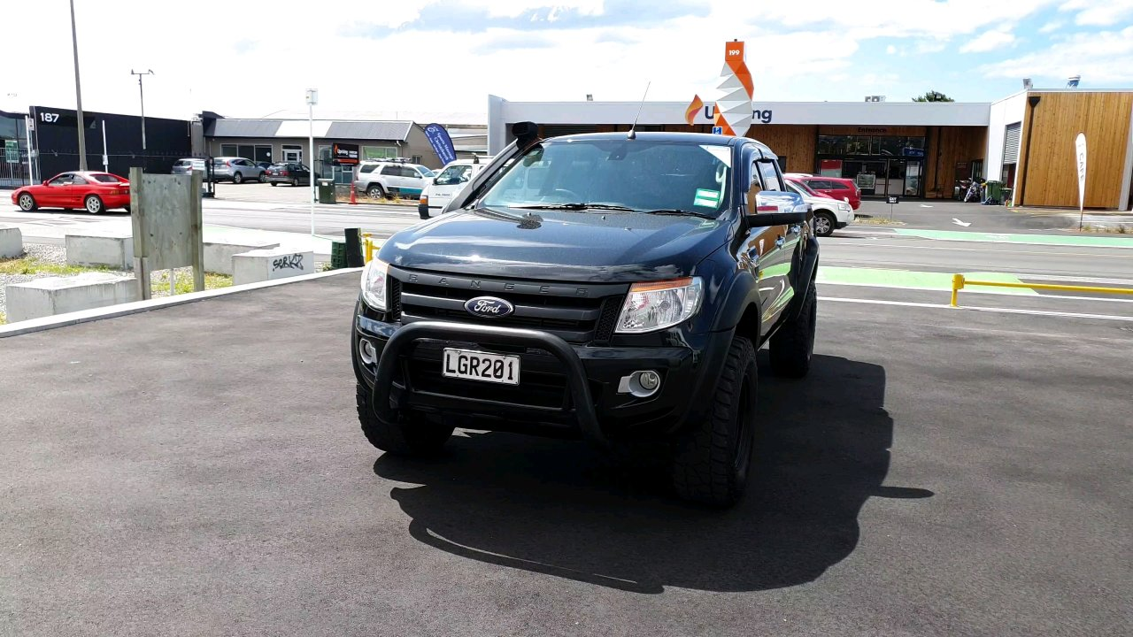 FORD RANGER 2012 for Sale