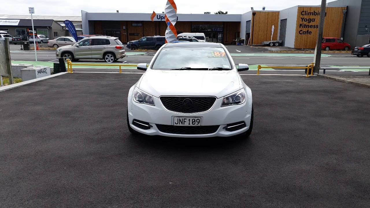 HOLDEN COMMODORE 2015 for Sale
