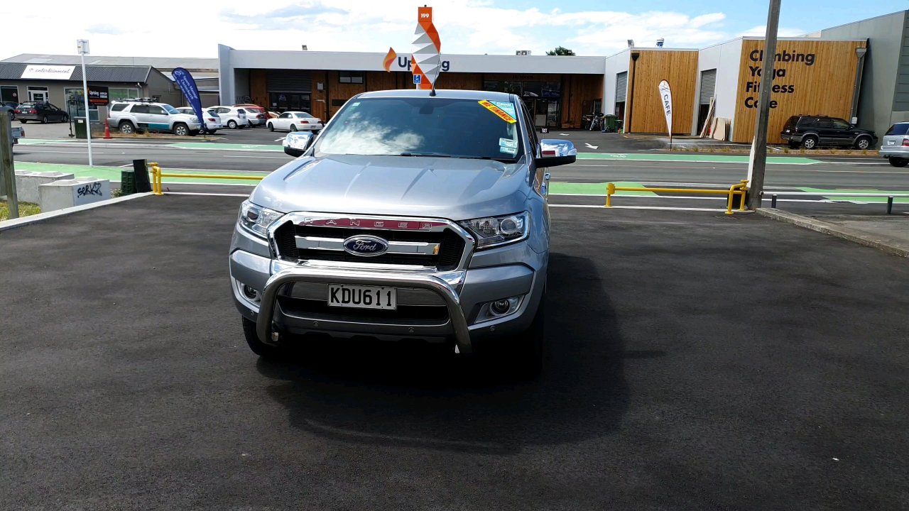 FORD RANGER 2016 for Sale